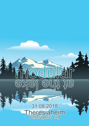 Modular-at-the-lake--flyer-front